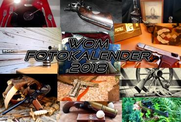 WOM Fotokalender 2018