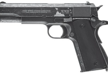 Colt WWII Commemorative 1911