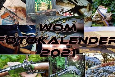 WOM Fotokalender 2021