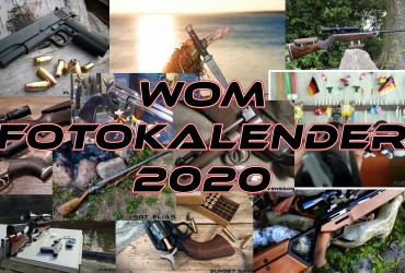 WOM Fotokalender 2020