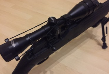 Walther ZF 6x42 Anleitung