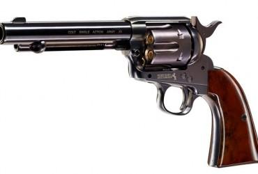 Colt SAA .45 Peacemaker