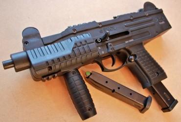 EKOL ASI - 9mm SSW - Gebrauchsanweisung