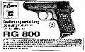 RÖHM - RG 800