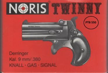 Norris Twinny PTB 550