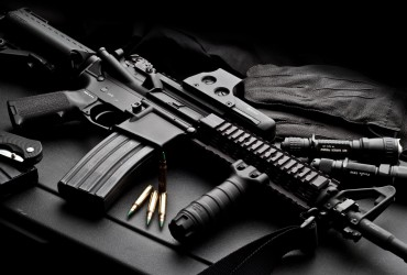 Gun Wallpaper Pack
