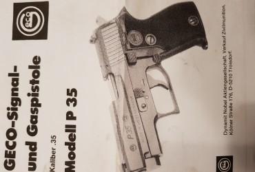 Geco P35