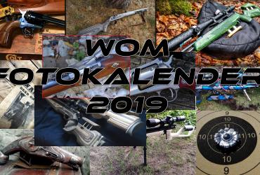 WOM Fotokalender 2019