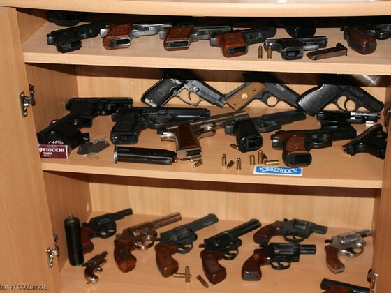 Meine Sammlung, Stand August 2012