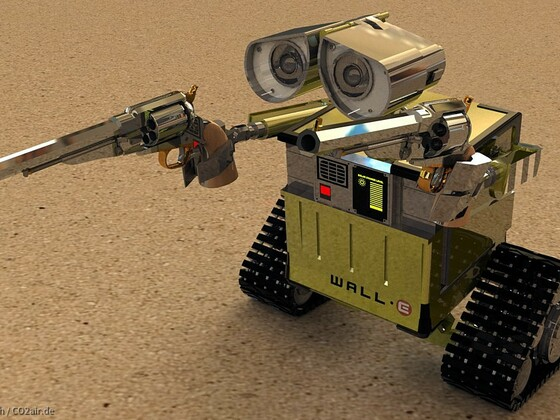 WALL-E_unchained