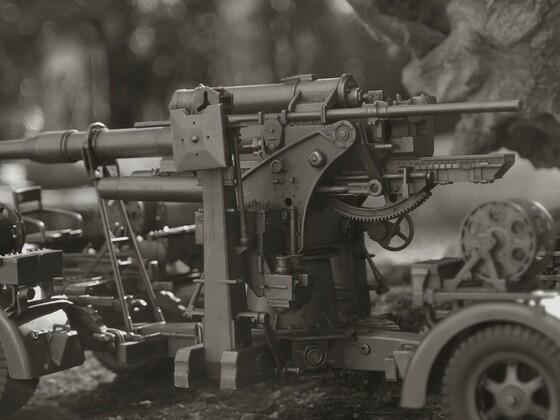 8,8 cm FlaK 36