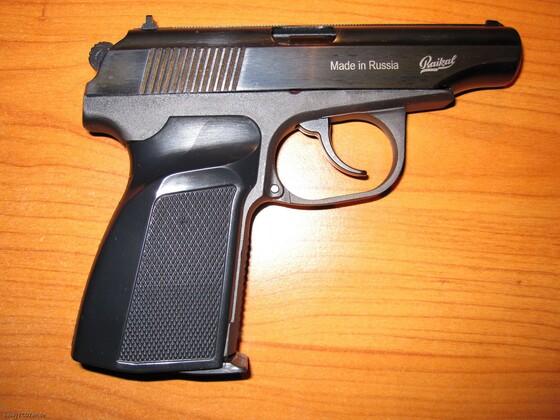 Baikal MP654K