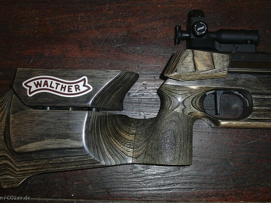 Walther LGM 2