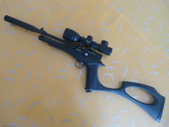 Diana Chaser Pistolenkarabiner 1