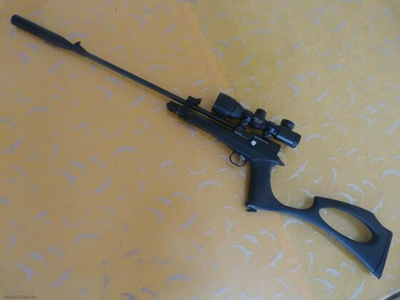 Diana Chaser Gewehr