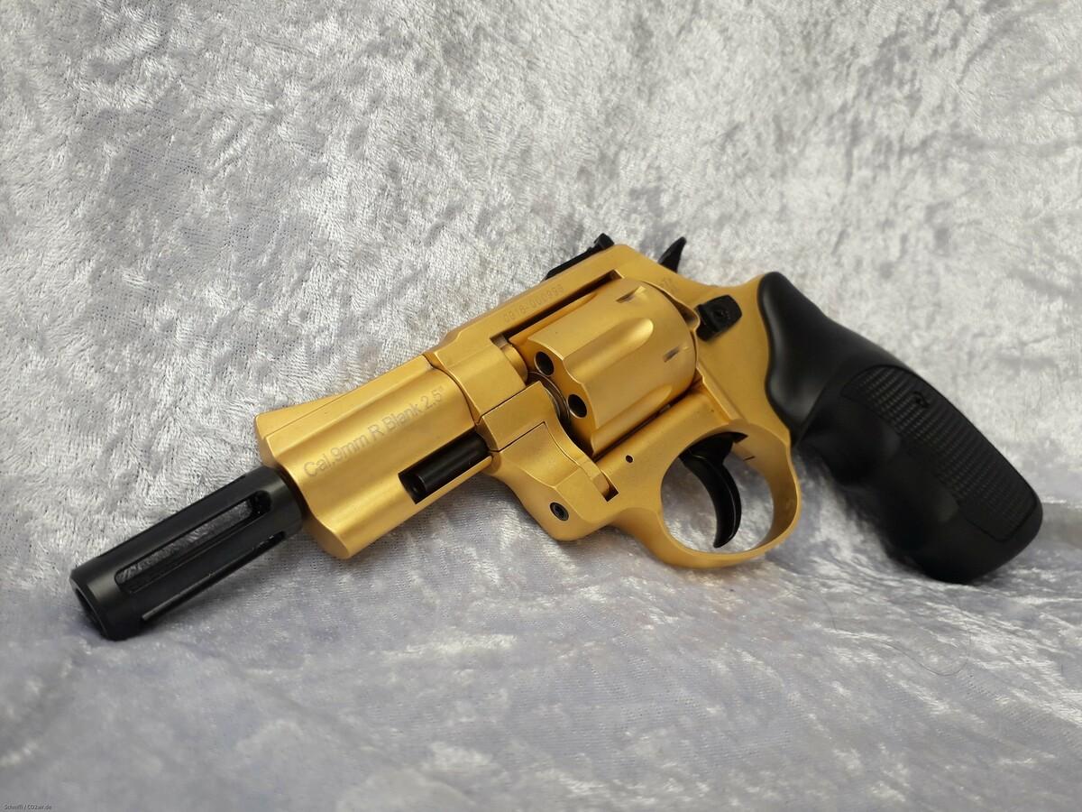 Zoraki R1 gold