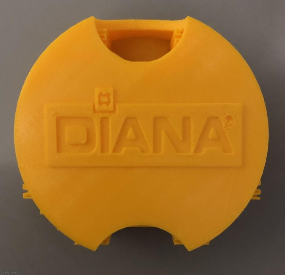 Diana Diadose