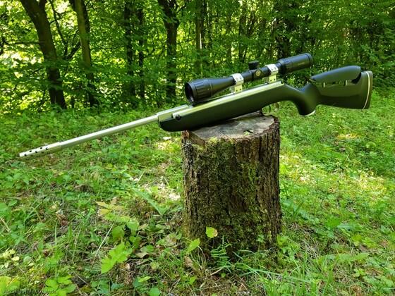 Guns n Nature