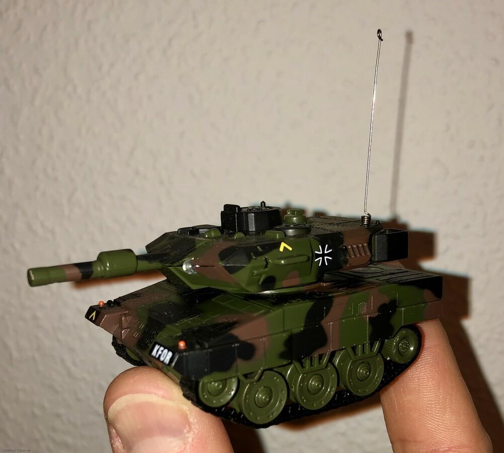 VS Mini Tank