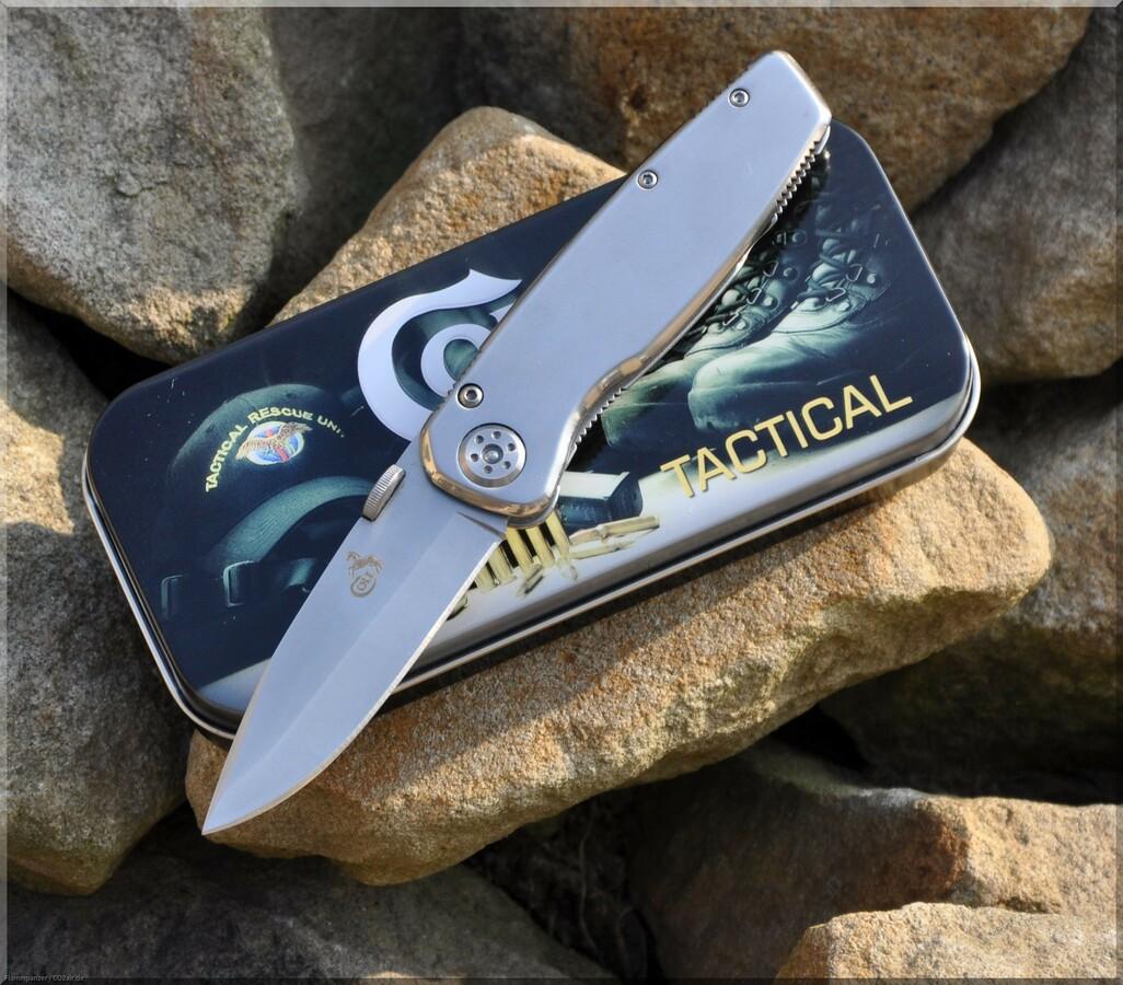 Colt Tactical Klapper