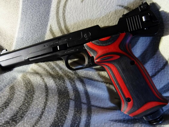 Smith&Wesson 79G