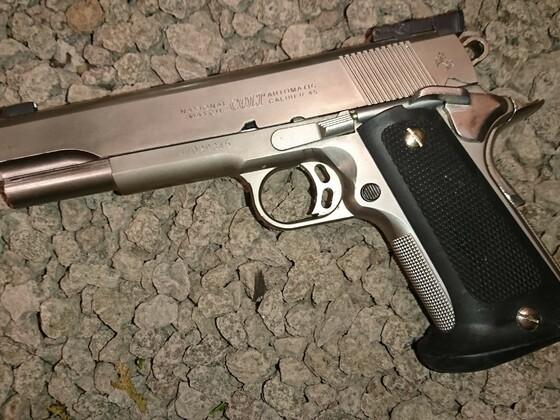 Colt 45 von GSG