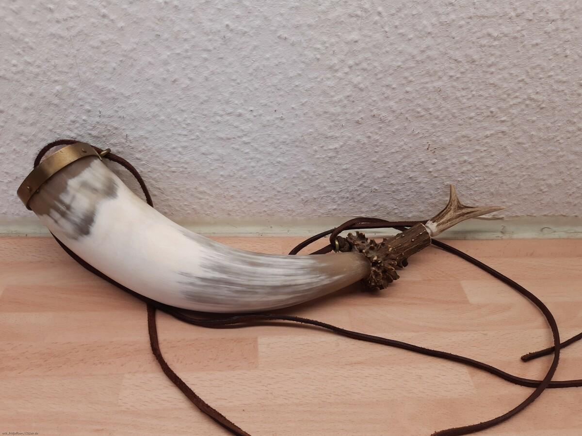 Pulverhorn 2