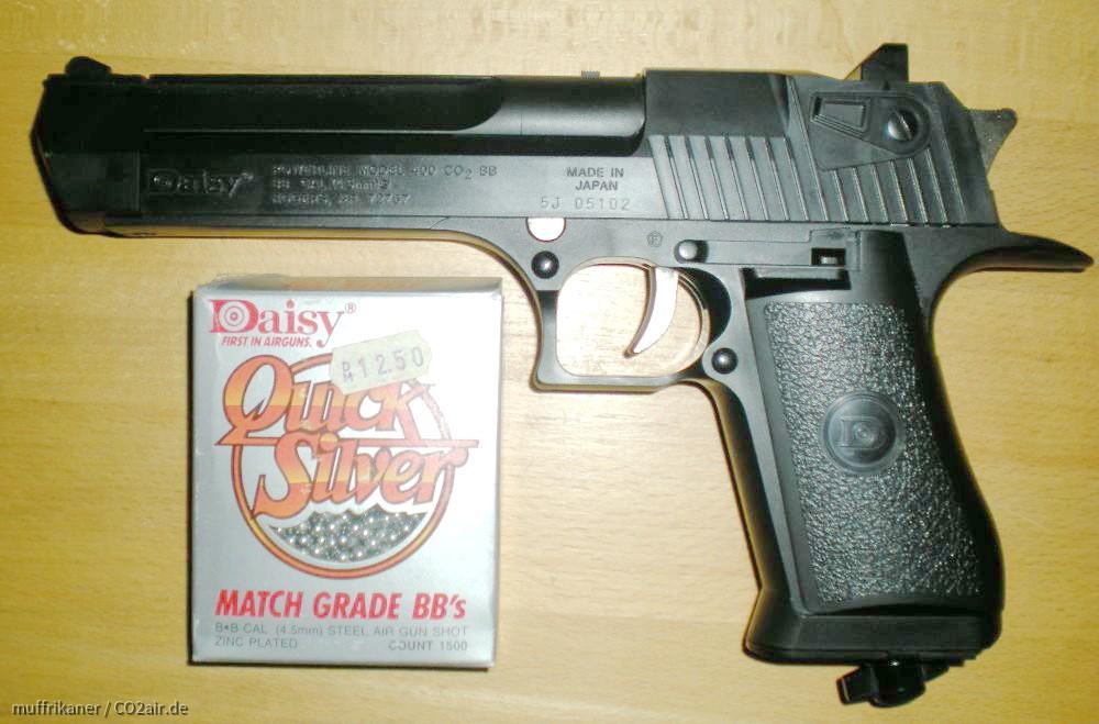 Daisy 400