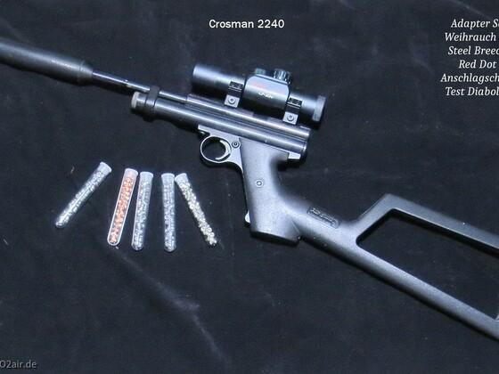 Crosman 2240