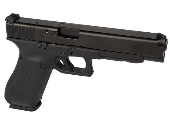 Glock 34 Generation 5