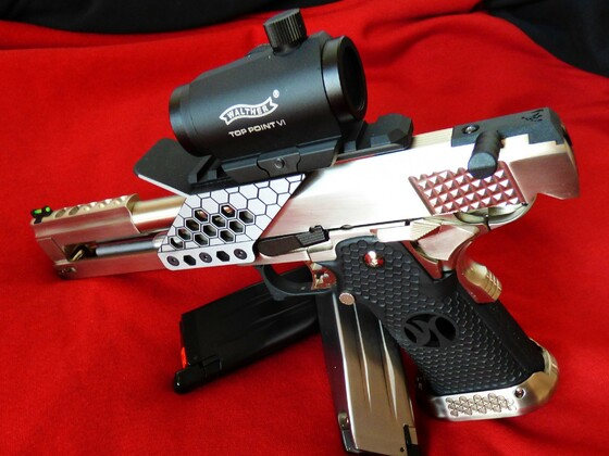 Armorer Works Custom HX 2201