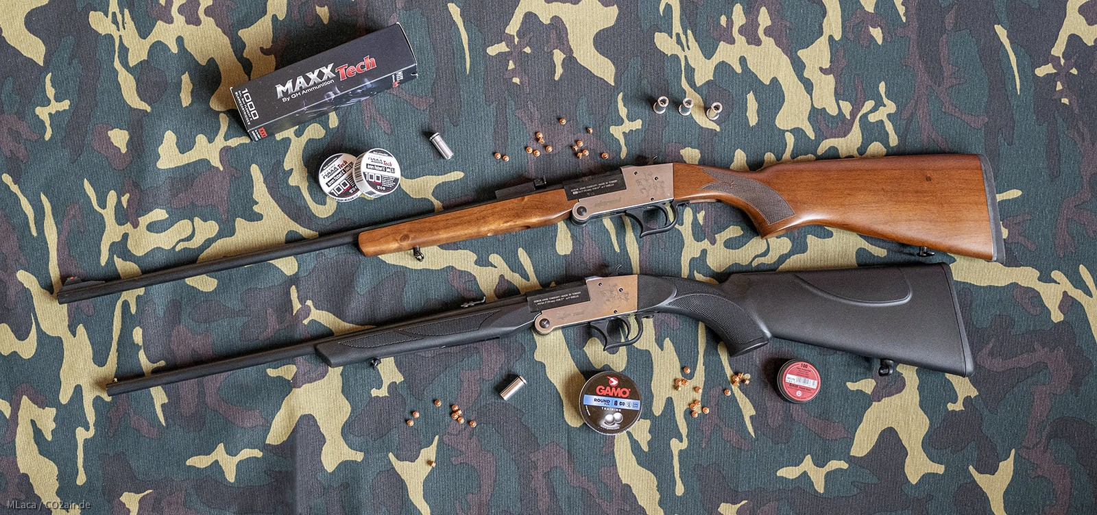 Sniper der 2. Generation