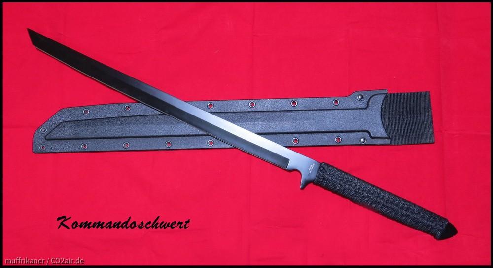 Kommandoschwert
