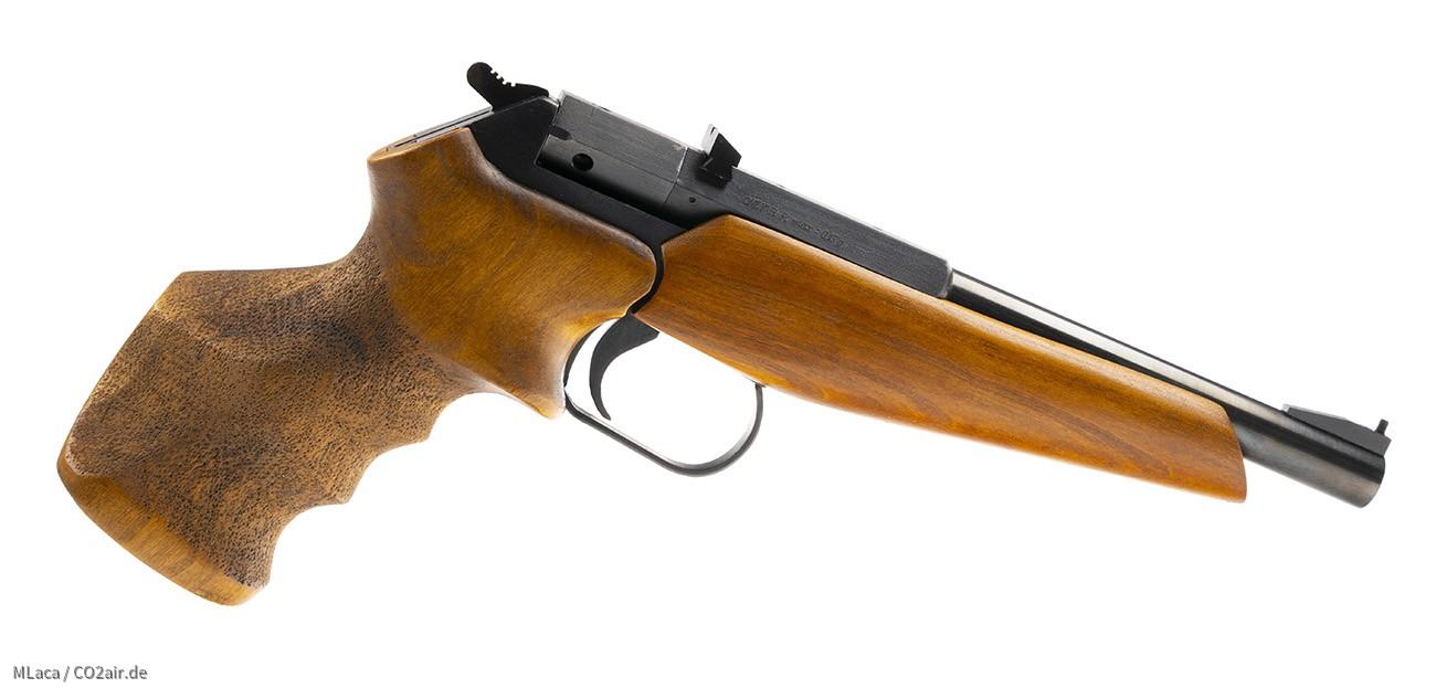 Bartal 4,5 mm VL