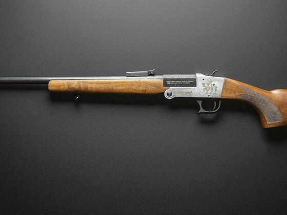 Sniper 19M