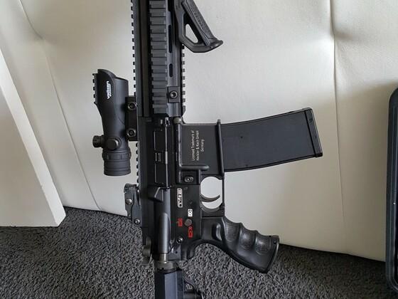 T4E HK416