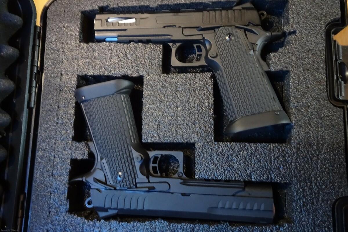 SSP1 und SSP1 Custom