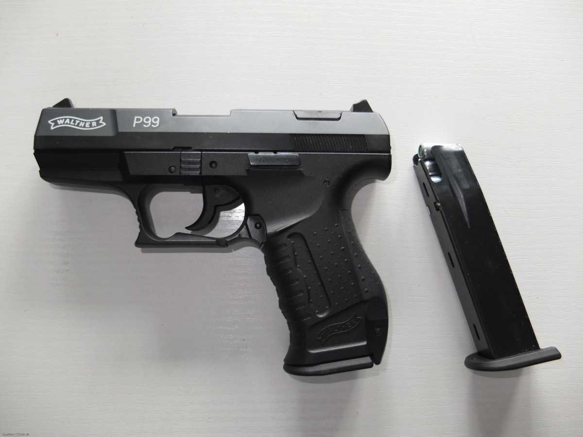 Walther P99 PAK
