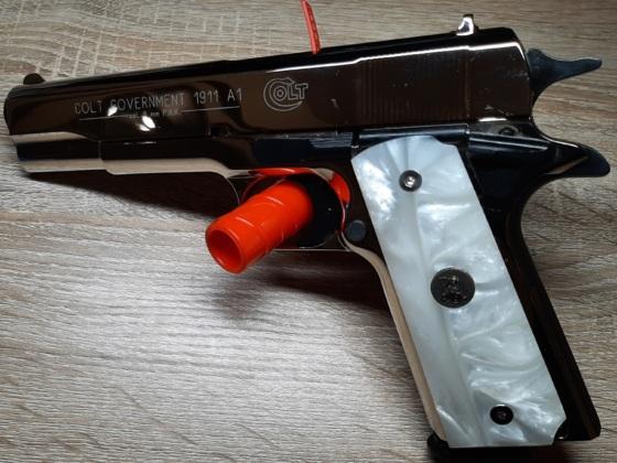 Colt (Umarex) 1911 A1 Chrom