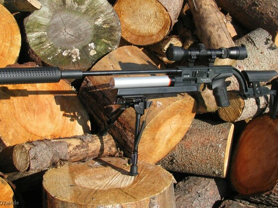 Röhm Shooter 200