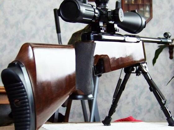 Feinwerkbau 300S Ritter 10-40x50, Harris