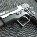 Hämmerli P26 Dark Ops