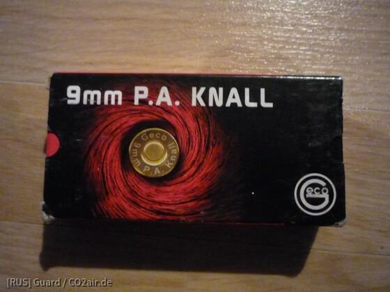 Geco 9mm (Alt)