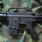 Colt Commando XM177E2