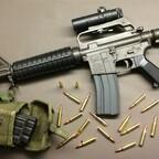 Colt M-177 Commando L&S