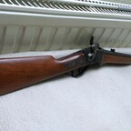 Pedersoli Sharps Carbine .45 Civilian Model (Perkussion) (1)