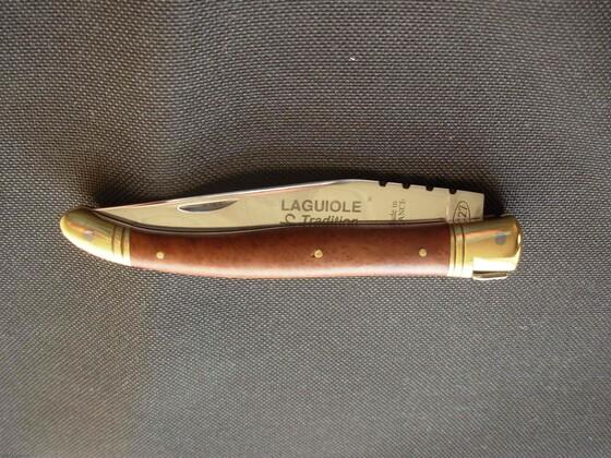 Laguiole 92mm