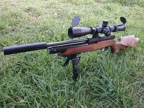 HW 100 Carbine