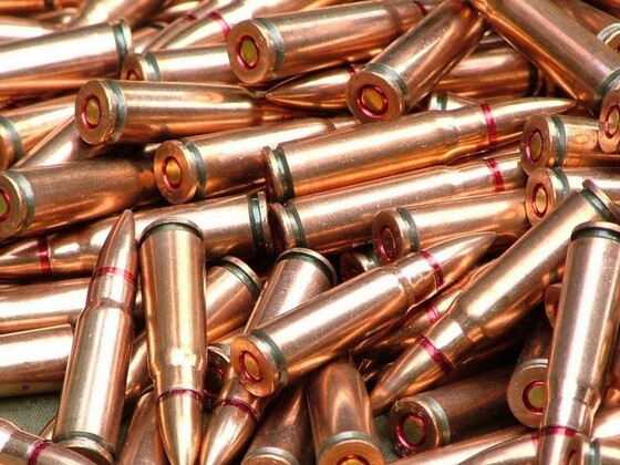AK47 - Cal. 7,62 x 39