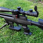 Kral Puncher NP-03 Carbine